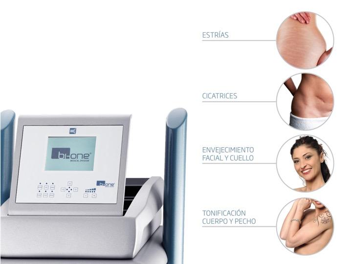 Tratamiento para las estrias en la piel - Biodermogenesi - Dr Lezama-1